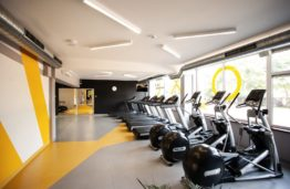Sports club ACTIVATed will reopen on May 3 – Attention visitors!
