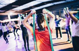 KTU ACTIVATed – more group workouts for you!