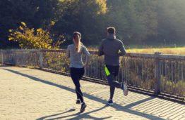 Enjoy running? Tips to run properly