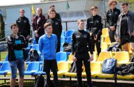 Bronze medal for KTU student in Lithuanian StudentCross-countryRunChampionship